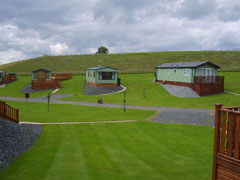 New Static Caravan and Holiday Home Development